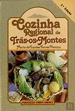 Cozinha regional de Trás-os-Montes (Portuguese Edition)