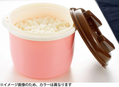 電子レンジ炊飯器レンジdeごはんグリーンMW-021