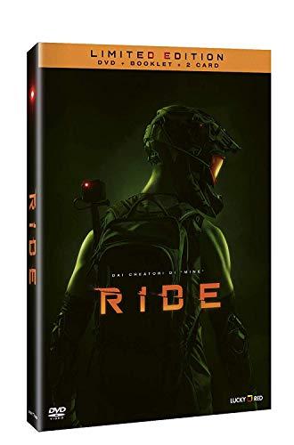 Ride (DVD) ( DVD)