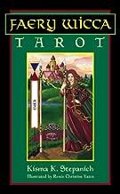 Faery Wicca Tarot (Mini Kit)