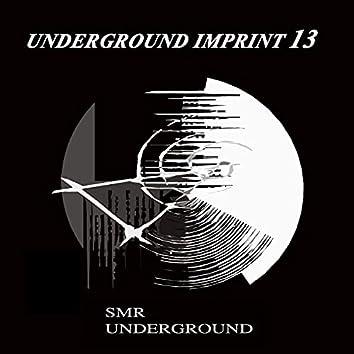 UndergrounD Imprint 13