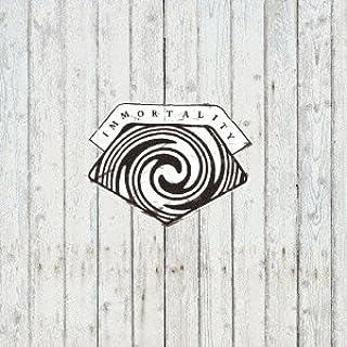 immortality(初回限定盤)(TシャツKidsLサイズ付)