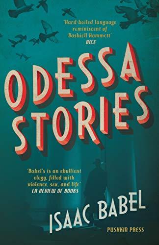 Odessa Stories (English Edition)