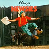 Newsies - The Musical:  Original Motion Picture Soundtrack