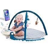 ANGELBLISS Activity Gym Baby Spielmatte Produktbild