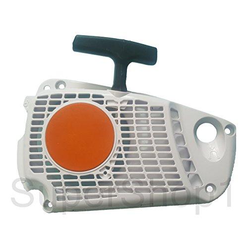 SPERTEK Recoil Starter Assembly for Stihl MS192T Chainsaw Rep 1137 080 2108