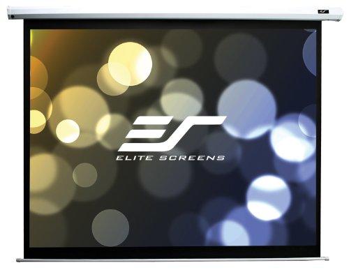 Elite Screens Electric100V Spectrum Series Canvas (diagonaal 254 cm (100 inch), hoogte 152,4 cm (60 inch), breedte 203,2 cm (80 inch), formaat 4:3)