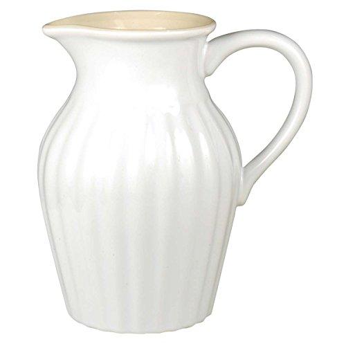 IB Laursen - Kanne - Krug - Mynte Pure White