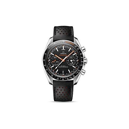 Omega Speedmaster Racing reloj cronógrafo automático para hombre 329.32.44.51.01.001