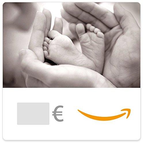 Cheque Regalo de Amazon.es - E-Cheque Regalo - Nacimiento