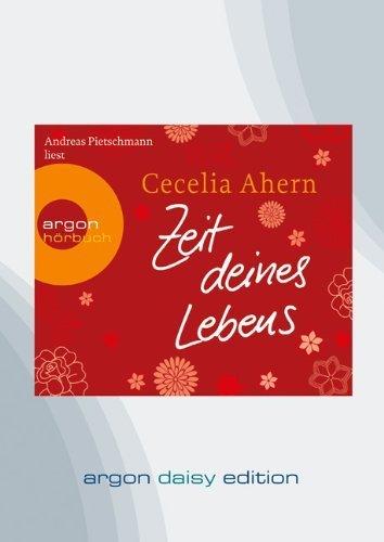 Zeit deines Lebens (DAISY Edition) von Ahern. Cecelia (2009) Audio CD