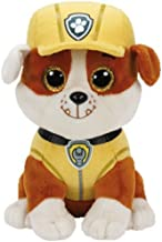 TY Licensed Beanie - Rubble , Perfect Plush!