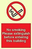 "Viking signos ps18-a4p-pv""no fumar por"