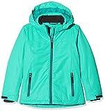 CMP Chaqueta de esquí para niña 39w2085, Niñas, Chaqueta, 39W2085, Aquamint, 128