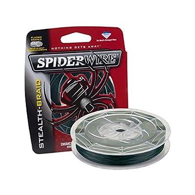 Spiderwire Stealth SpiderWire Fishing line