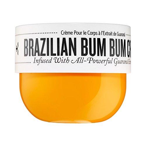 Sol de Janeiro Bum Bum Cream Travel Size 2.5oz / 75ml by Sol De Janeiro