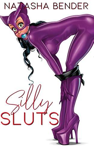 Silly Sluts: Erotic Humorous Short Stories (English Edition)