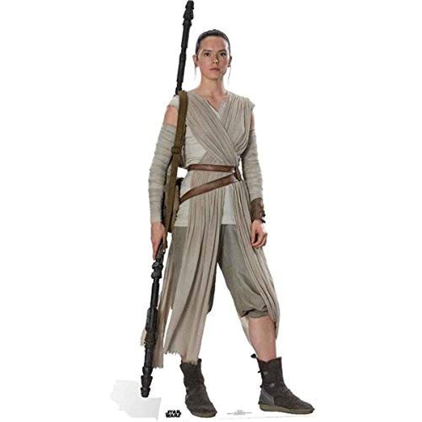 Star Wars Rey Lifesize Cutout