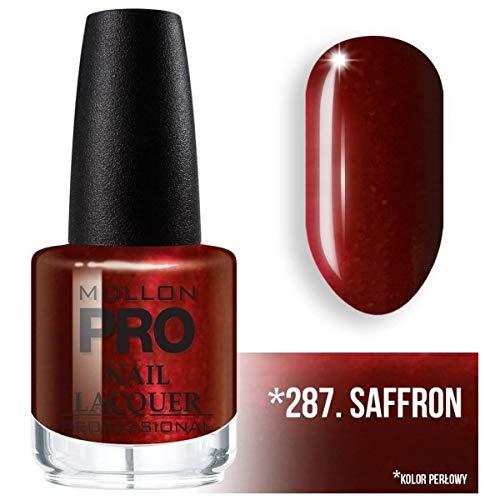 Vernis Classique Mollon Pro 287 - Saffron