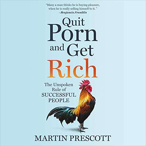 Quit Porn and Get Rich cover art