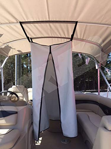 Carver Industries Privacy Curtain for Pontoons