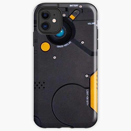 famfutho Idroid iPhone Soft Case Protect and Create for Your iPhone(5 => Xi Pro Max)