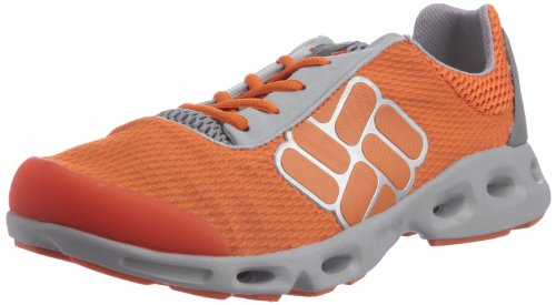 [コロンビア] Men's Drainmaker BM3673 807 (807(Russet Orange)/8)