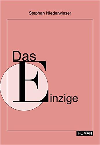 Das einzige, was zählt (German Edition)