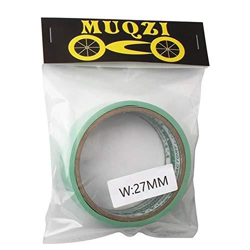 Zebery 10 m Tubeless borde cinta ancho 16/18/21/23/25/27/29/31/33/35mm para bicicleta de montaña carretera rueda carbono original