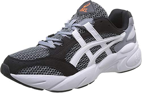 ASICS Herren Gel-BND Running Shoe, Sheet Rock/White, 44.5 EU