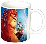 MasTazas El Rey Leon The Lion King A Taza Ceramica 11 oz ≈ 325 ml