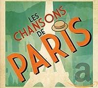 Les Chansons De Paris-Sampler