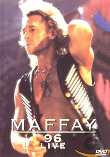 Peter Maffay - Maffay '96 Live