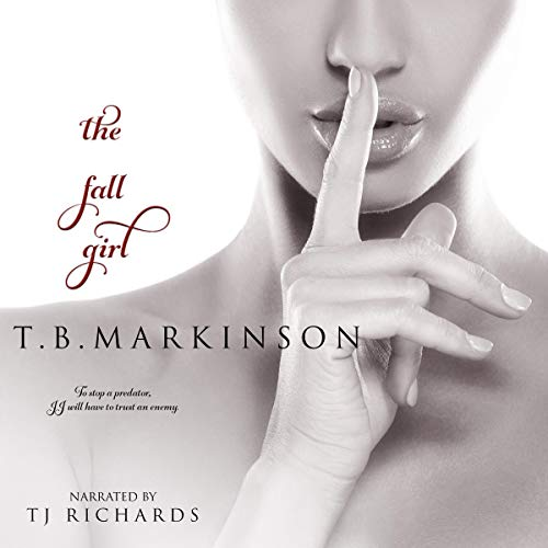 The Fall Girl cover art