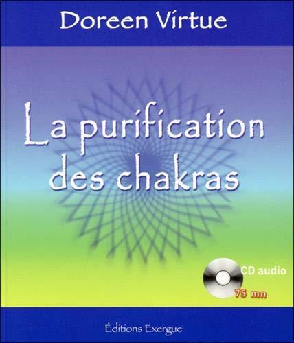Pemurnian chakra (audio 1CD)