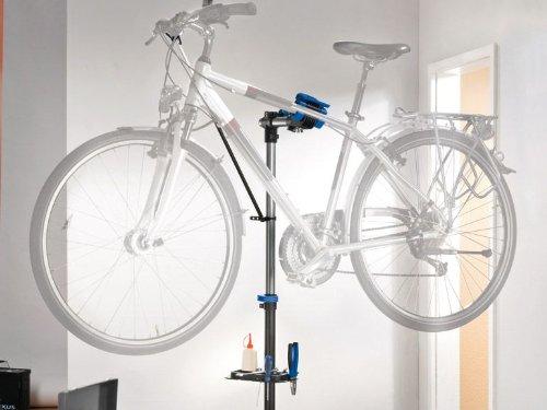 CRIVIT Fahrrad Montageständer Fahrradmontageständer