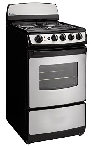 20' Electric Range