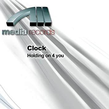 Holding On 4 You