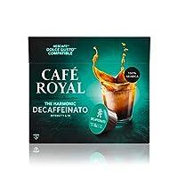 Café Royal Hazelnut 48