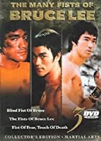 Many Fists of Bruce Lee [DVD] [Import]