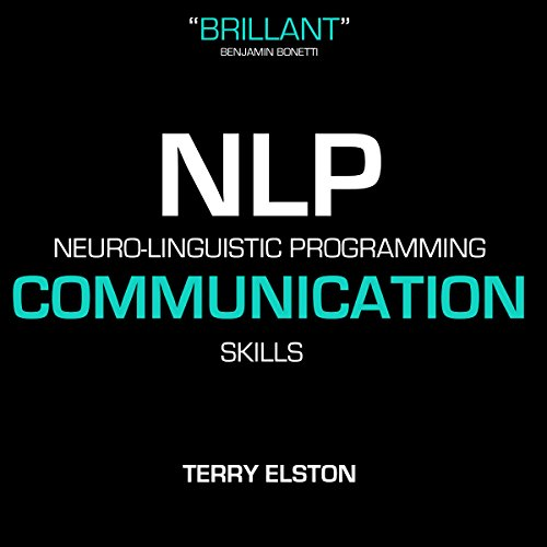 NLP Communication Skills With Terry Elston cover art