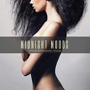Midnight Moods - Erotic Instrumental Tracks