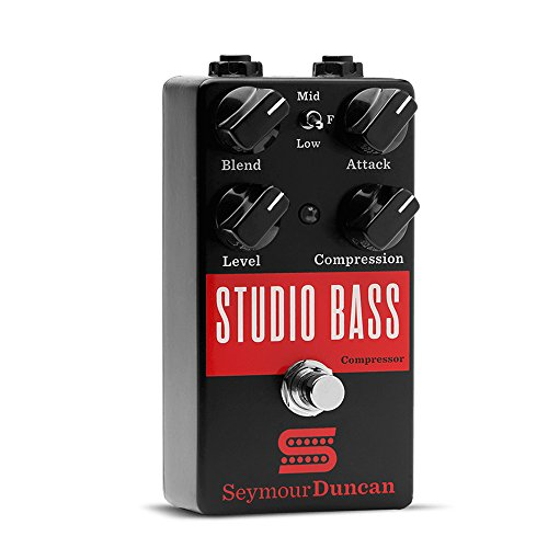 Seymour Duncan Studio Bass Compress