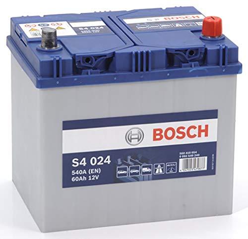 Bosch Automotive 0092S40240 Batterie 60 mAh 540 A