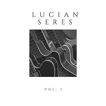 Lucian Seres Album