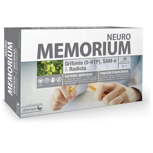 DietMed Memorium Neuro - 30 Unidades