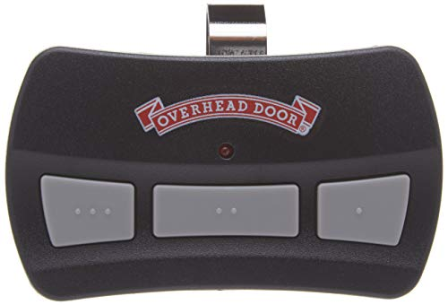 Great Features Of Garage Door Opener Visor Remote by Overhead Door - CodeDoger - Three Button - OCDT...