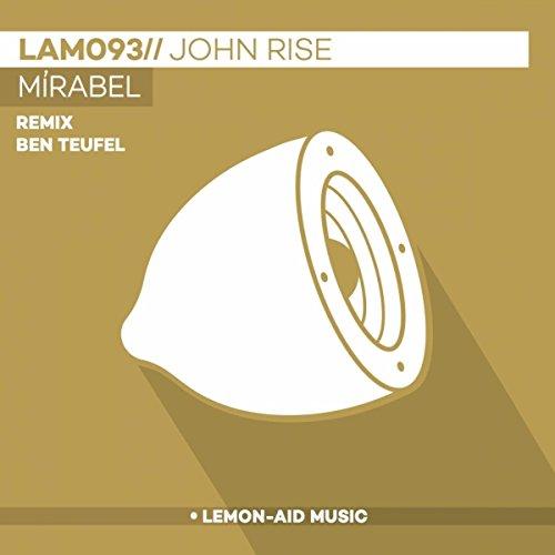 Mirabel & Chandon (Original Mix)