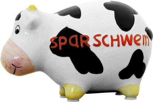Sparschwein Kleine Sparkuh, Kleinkuh von KCG