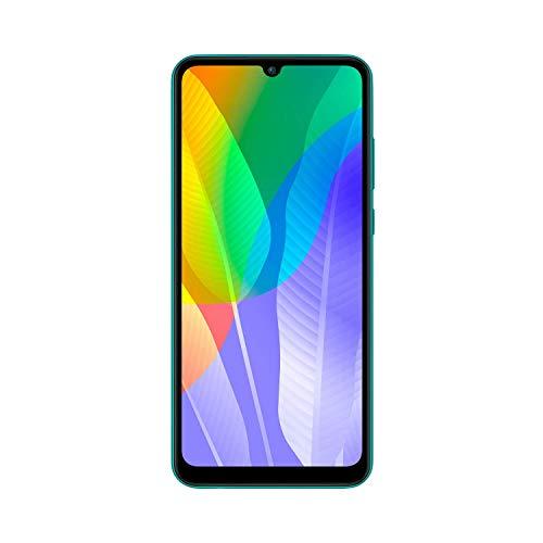Huawei Y6P Smartphone 6.3  3gb 64gb 5000mah Dual Sim, Verde (Emerald Green)